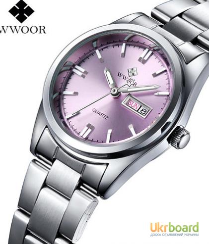Купить часы наручные женские стильные