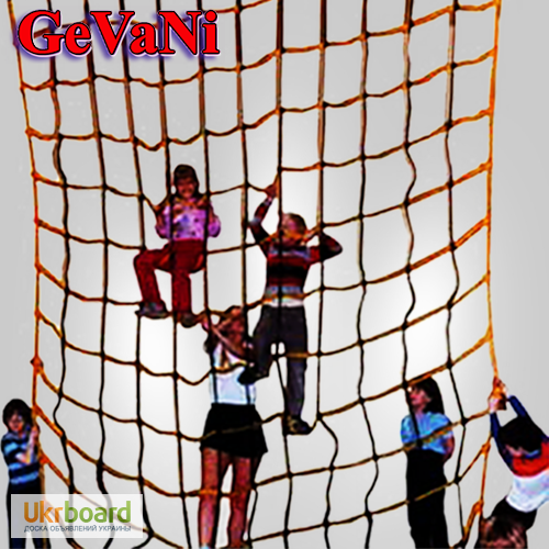 Гладиаторская сетка для детей своими руками 93