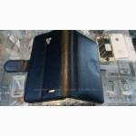 Чехол книжка Lenovo A536/A358, защитное стекло