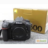 Nikon D500 DSLR камери (тільки корпус)