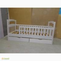Кровать детская односпальная - Karinalux + подарок