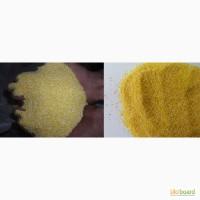 Кукуруза дробленная (мелкий помол)