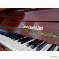 Продам немецкое пианино, отличное состояние Zimmermann