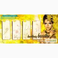 Чехол накладка Beckberg Breathe Seria на Леново С2