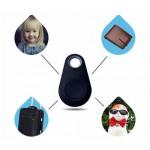 Брелок трекер iTag Black, Bluetooth брелок