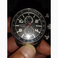 Продам оригинальные мужские часы NAUTICA