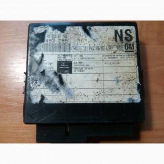 90493285 NS GM блок (штатной) сигнализации OPEL Omega B 1994-2003