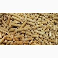 Куплю Пеллеты топливные древесные гранулы на экспорт