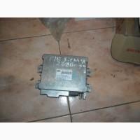Блок управления Фиат Сиена, Палио 1.4, 8V, IAW 1G7SP.71/HB3