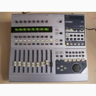 Цифровой интерфейс Yamaha 01X