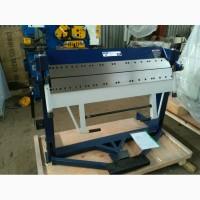 Листогибочный станок механический. Zenitech AKB 1020*2, 5