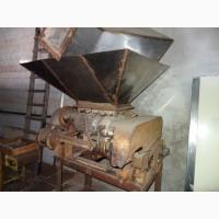 Хлебный делитель-укладчик Ш33-ХД-3У