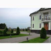 Домовладения в Киеве VIP класса р-н Бортничи