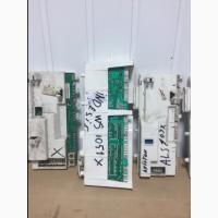 Ремонт модулей управления для стиральных машин