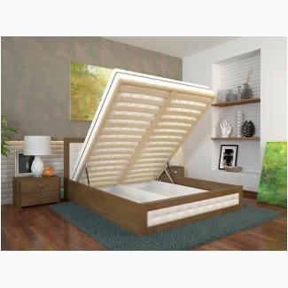Продам нові ліжка з натурального дерева (сосна або бук) зі складу у Львові 72c82fa2011c8