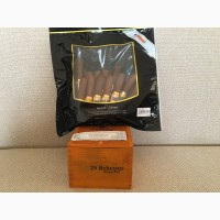 Сигары Cohiba Robustos коробка 25 шт