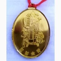Китайский медальон