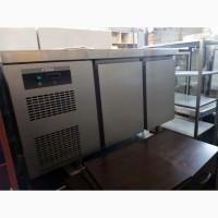 Холодильный стол б/у Sagi Kueam OR14 для ресторана, кафе