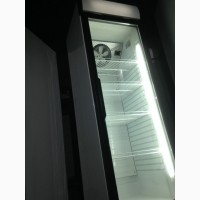 С доставкой! Холодильные шкафы бу со стеклянной дверью, опт и розница.Первомайский