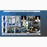 Напольная ваза из керамики купить киев