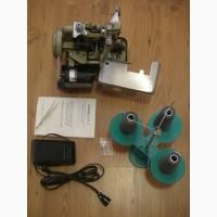 Машина швейная краеобметочная промышленная б/у серия GN1-113D