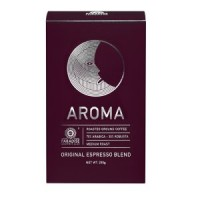 Кофе молотый Арома
