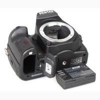 Pentax k-3 II зеркальная фотокамера (только корпус)