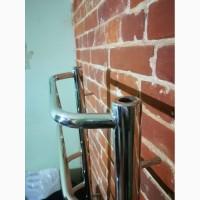 Полотенцесушитель «Лестница-стенка» D38 50x50 см. ступени D20 ступеней 4
