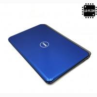 Ноутбук Dell INSPIRON N5010 / 15, 6 / Pentium P6100 / ОЗУ 4 Gb / HDD 500 Гб/ Blue