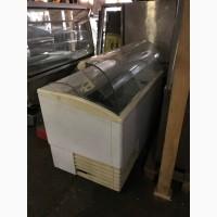 Продам бу морозильную витрину ISA Isetta Lx 4 Tp