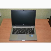 Ноутбук HP EliteBook 8470p Intel Core i5-3210M