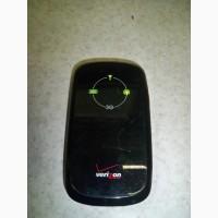 Переносной Роутер/модем ZTE Verizon AC30 4898/3G WI-FI/CDMA/GSM