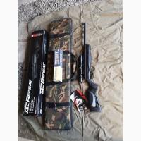 Гвинтівка пневматична ASG TAC Repeat + Оптика+кольца+чохол