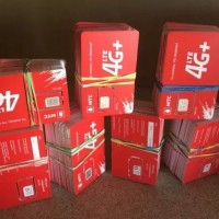 Российские сим карты Теле2, МТС, Билайн, Мегафон