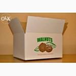 Ящик под грецкий орех на 10 и 5 кг