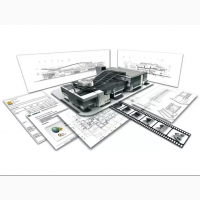 Проводиться набор на : онлайн – курс обучения в программе Archi CAD
