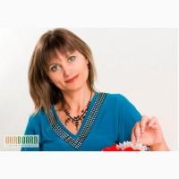 Ведущий специалист по организации праздников Надежда Евко + музыка