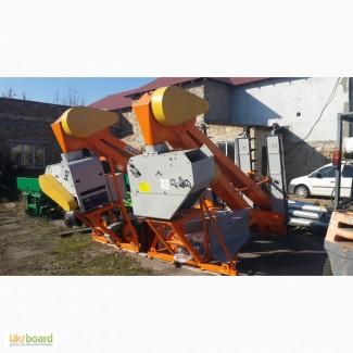 Зернометатель ЗМ-60У (ЗМ-90У) Новый