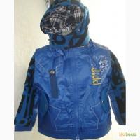 Весенние модели курток