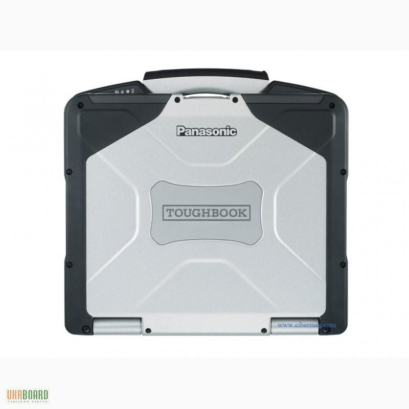 Фото 2. Защищенный ноутбук новый Panasonic CF 31