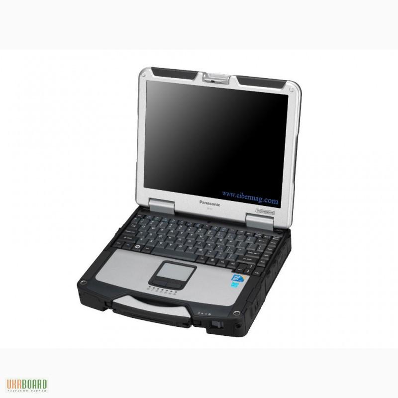 Фото 3. Защищенный ноутбук новый Panasonic CF 31