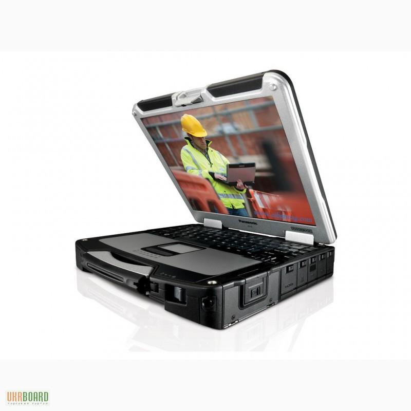 Фото 4. Защищенный ноутбук новый Panasonic CF 31