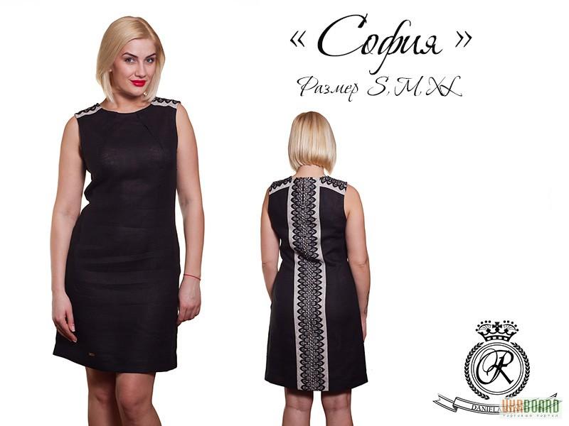 Купить платье из льна белоруссия
