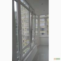 Окна REHAU с энергосберегающими пакетами по курсу 16.0