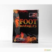 Одноразовые грелки для ног Foot-Warmers
