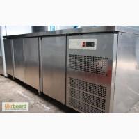 Продам 4-х дверный холодильный стол бу RANGEL INDUSTRIES
