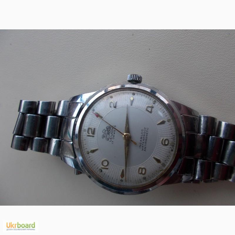 de722f4a2f32 Швейцарские механические часы LeiJona, оригинал. Дешево! Продам   купить ...