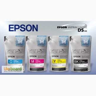 Сублимационные чернила Epson UltraChrome DS