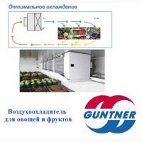 Холодильные технологии для сельского хозяйства