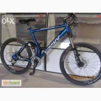 Продам гідравлічний велосипед SCOTT GENIUS MC 40